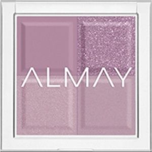 4/$10 Almay Shadow Squad Making A Statement